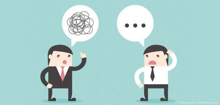 Verbale Kommunikation  – 7 Wege aus Kommunikationsfallen
