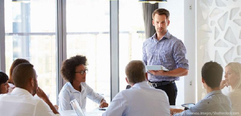 Führung und Kommunikation: Leadership der Zukunft