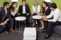 Know-how networking mehr Schub für die Karriere