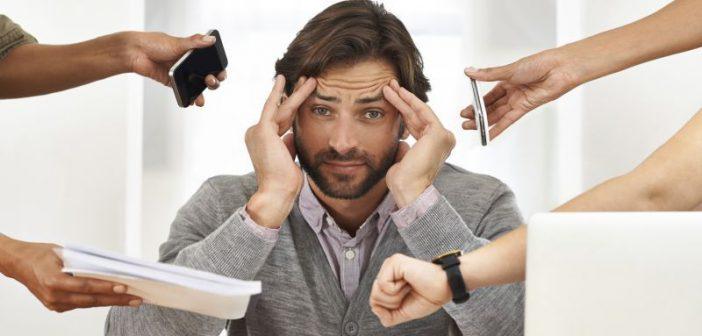 7 Tipps für mehr Gelassenheit im Arbeitsalltag