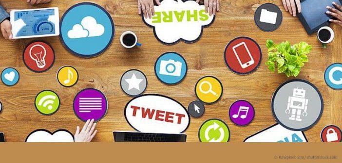 Social Media Marketing 2017 – Was kommt? Was bleibt?