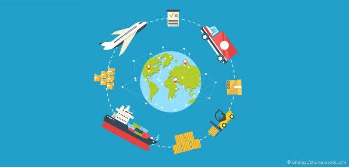 Supply Chain Management in ständigem Wandel