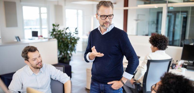 Warum sich aktives Zuhören lohnt