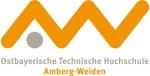 Logo Hochschule Amberg-Weiden