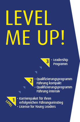 Level me up