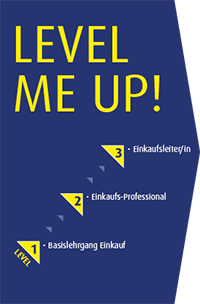 Career Lines Einkauf - Level me up!