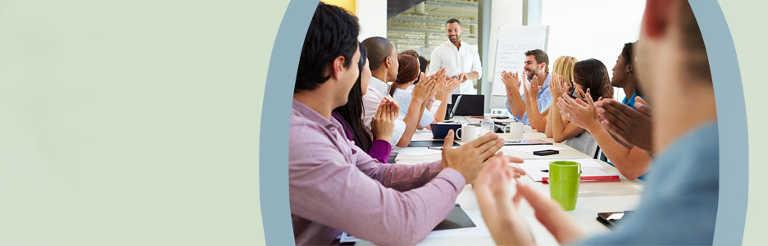 Seminar Präsentieren überzeugen Begeistern Haufe Akademie