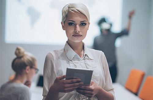 Haufe Akademie | Ist Ihre HR Abteilung bereit für die Arbeitswelt 4.0?