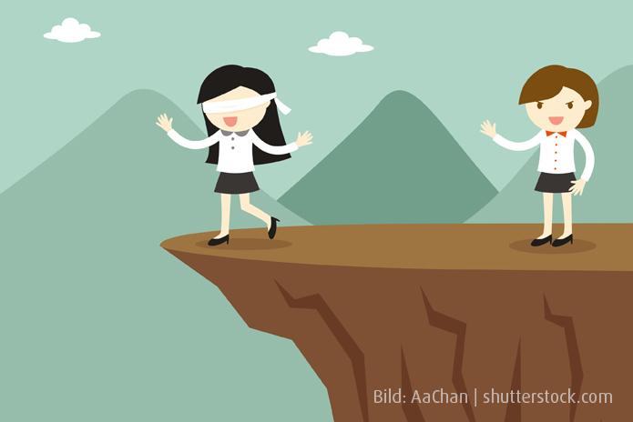 Wie wichtig ist Vertrauen im Job?