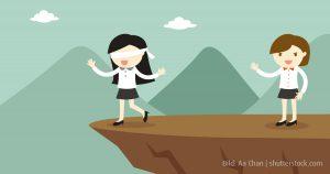 Wie wichtig ist Vertrauen im Job für Sie?