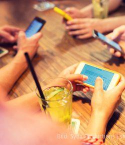 Wie ich die Digitalisierung lieben lernte