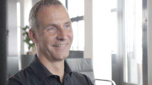 Hansjörg Fetzer, Geschäftsführer Haufe-Akademie