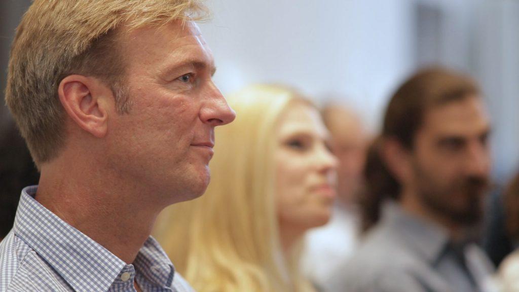Mario Kestler, Geschäftsführer Haufe Akademie