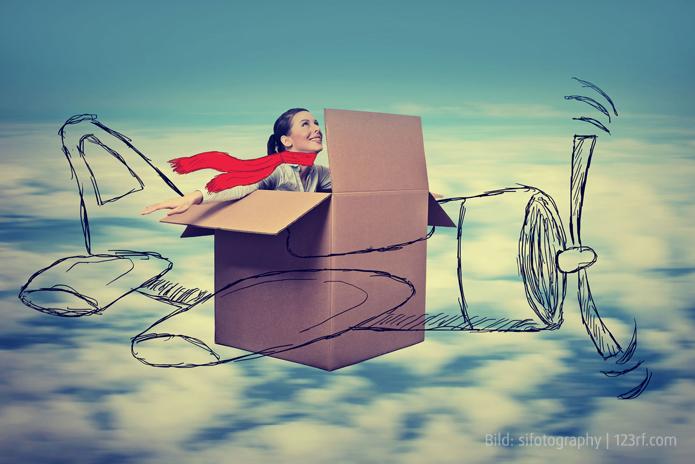 Herausforderungen im Job meistern – Mut hilft!