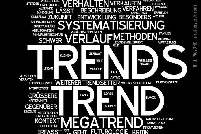 Digitalisierung: Blockbuster des Wandels