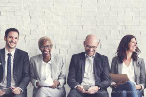 Widersprüche im Job? Gelassenheit beflügelt die Karriere!