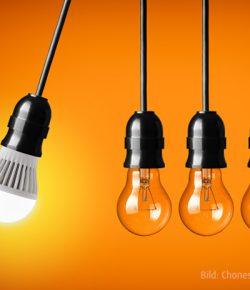 Was Personalentwicklung mit innovativen Lichtlösungen gemeinsam hat