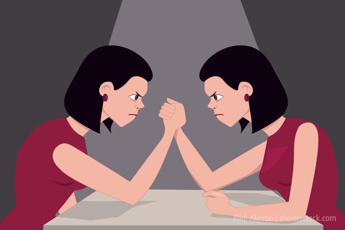 Wie Frauen Selbstsabotage im Job vermeiden