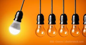 Was Personalentwicklung mit innovativen Lichtlösungen zu tun hat