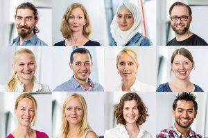 Das s.mile Projekt der Haufe Akademie – 12 Menschen, zwei Jahre