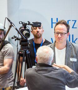 Kristian Gründling: Die Verbindung von Mensch und Arbeit sichtbar machen