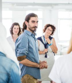 Unternehmenskultur mit Sinn beflügeln – 3 Tipps