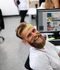 Motivation bei der Arbeit: Warum sie so wichtig ist und wie man sie findet
