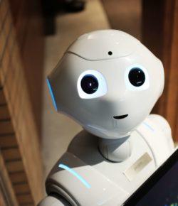 Mein Kollege Roboter – Warum die Digitalisierung zu mehr Jobs mit Sinn führt