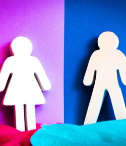 Moralische Frauen und risikoaffine Männer: Interview mit Dr. Verena Utikal