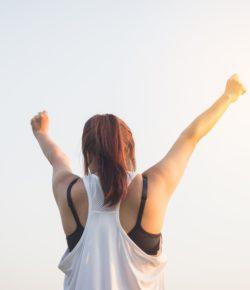 Stressabbau – Was Jogging und Weiterentwicklung gemeinsam haben