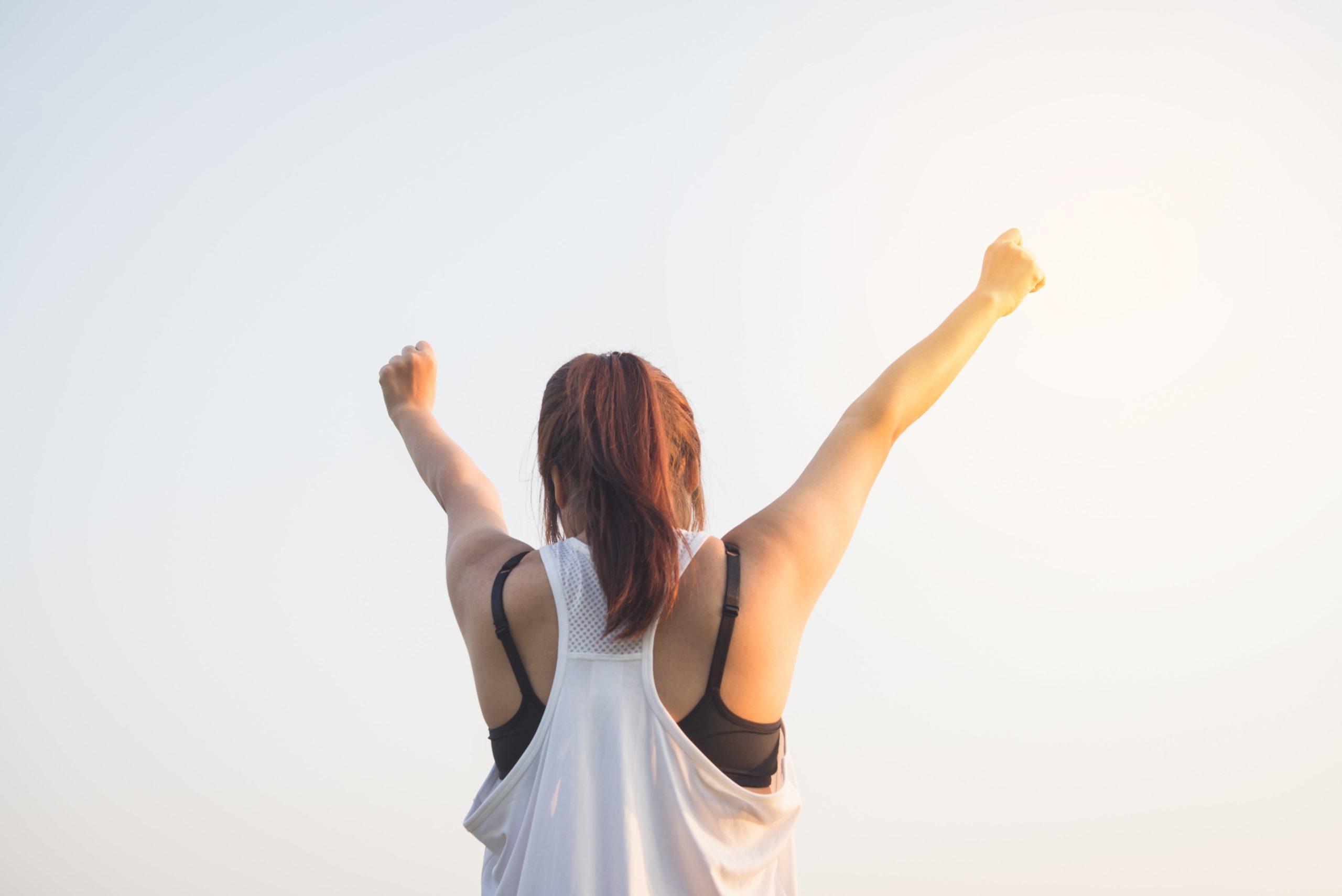 Stressabbau: Was Jogging und Weiterentwicklung gemeinsam haben